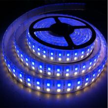 Iluminación de tira LED RGBW