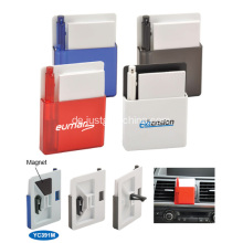 Promotion magnetische Auto Notizen Pad