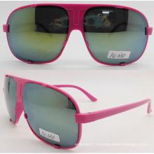 Lunettes de soleil à la mode à la mode pour lunettes de promotion (AK330)