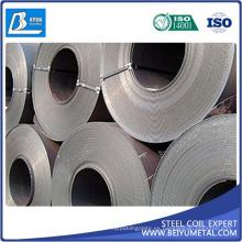 SPHC Ss400 Q235B HRC Bobina de acero laminada en caliente