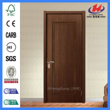 JHK-001 Engineered White Oak   HDF Wood Door
