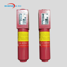 315 bar steel hydraulic oil filter assembly