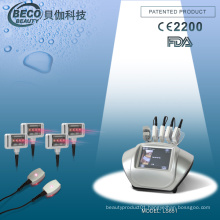 Laser 650nm Slimmimg Machine for Body