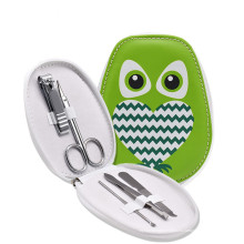 5 шт. / Компл. Для стрижки ногтей набор инструментов красоты кусачки для ногтей костюм красоты серии кусачки для ногтей