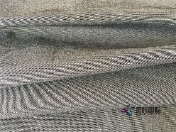 Four-sided Stretch Fabric