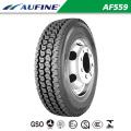 Truck Tyre Truck Tire Radial Tyre (295/75R22.5)