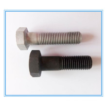 DIN6914 H. V. Hex Head Bolt (grade 8.8)