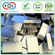 ndfeb magnet block 50x30x12mm