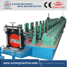 Storage Rack Upright Roll Forming Machine