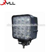 XYLL-1179 48W LED luz de trabalho / LED lâmpada de trabalho inundação / spot