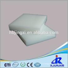Промышленный пластичный лист Белый ПП