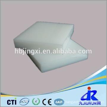 Industrial White PP Plastic Sheet