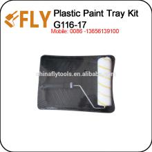Cheap Paint Tray Set