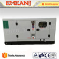 1000kw Sound Proof Generator Diesel Generator von UK Motor Preis