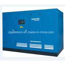 Compresor de aire de alta presión rotatorio de Screwtwo Stage (KHP110-25)