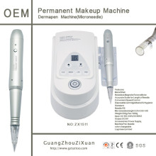 Neueste intelligente koreanische Tätowierung Permanent Make-up Maschine