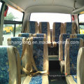 Chinese Cheap Passenger Bus with 26 Seats in Sales Promotion