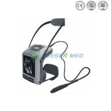 Ysvet0207 CE-zugelassene veterinärmedizinische Ultraschallgeräte