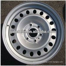 China wholesale high quality Steel Snow Rims for Russian Market