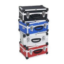 Benutzerdefinierte Nähzeug Aluminium Angelgerät Boxen