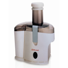Espremedor centrífugo de potência 450W para uso doméstico ou comercial