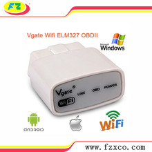 Vgate OBD2 WIFI Mini ELM327 Diagnoseadapter