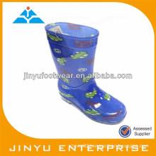 Cheap children rain boots in kids