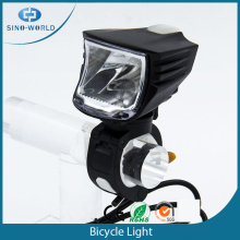 STVZO New Super Bright luces de bicicleta recargables