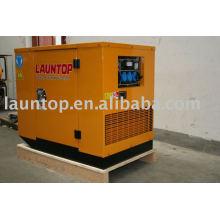 Silent 10kw gasoline generator