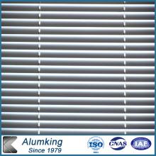3105-H26 Bobina de aluminio recubierta de color para obturador