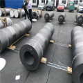 UHP 700mm Length 2700mm Graphite Electrode