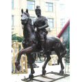 Statue de Centaure en bronze HVLA-229R