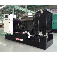 Fameux fournisseur 120kw / 150kVA type ouvert générateur diesel (GDS150)