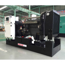 Famous Supplier 120kw/150kVA Open Type Diesel Generator (GDS150)
