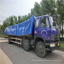 PE Tarpaulin with Cheap Price and High Quality for Truck Cover