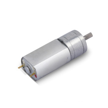 High torque dc reduction gear motor 20mm gearbox motor 12v  for driver machine