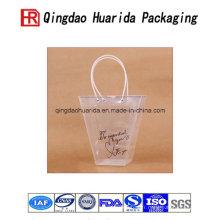 Sac de transport en plastique de PE / PP de haute qualité