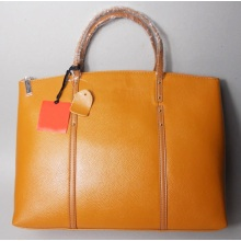 Guangzhou Supplier Noble Leather Business Women Office Hand Bag (218)