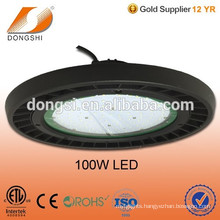 100W UFO 3030 usa bridgelux led cheap price high bay light