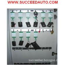 PVC Key Tag Board, for Auto Repair