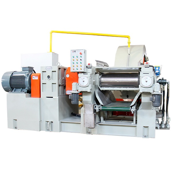 Automatic Crusher Mill