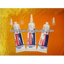 Tubo plástico de la boquilla nasal para el embalaje de la industria