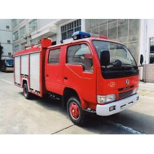 Dongfeng+used+aerial+fire+apparatus+trucks+for+sale