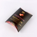 Custom Design Cardboard Candy Chocolate Packaging Box