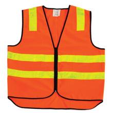 High visibility safety reflective vest RYA11