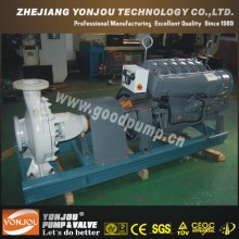 Trailer Diesel Engine Water Pump