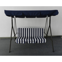 Outdoor patio swing-3 seats canopy furniture
