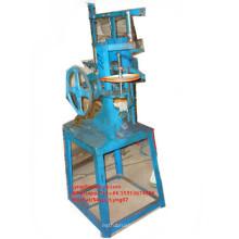 Balai de brosse manuel faisant la machine / machine manuelle de tufting de balai / fabricant manuel de machine de touffe