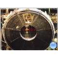 Electric Arc Furnace Tube Type Furnace Wall