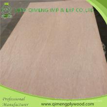 Bbcc Grado 4.2mm madera contrachapada del álamo comercial con precio barato